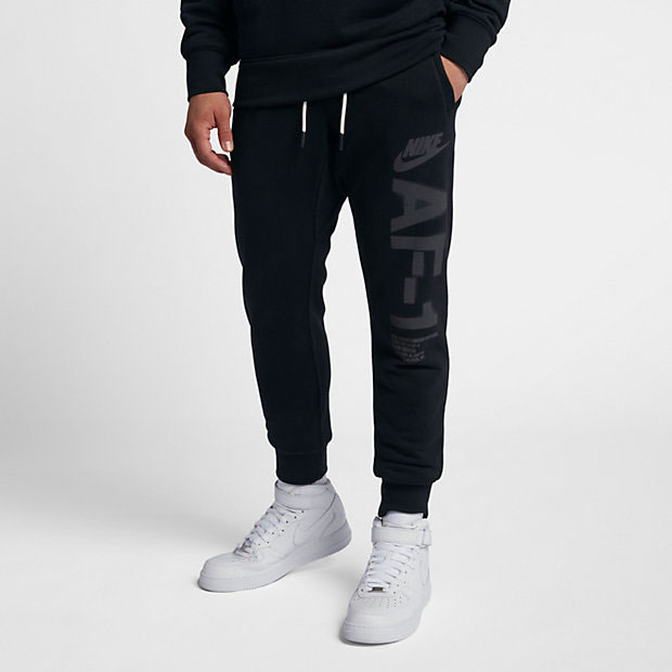 nike-air-force-one-jogger-pants-black