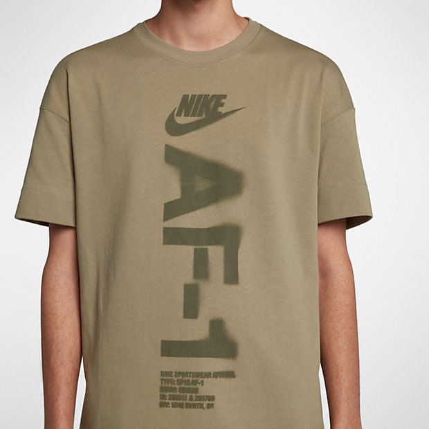 nike-air-force-one-shirt-green