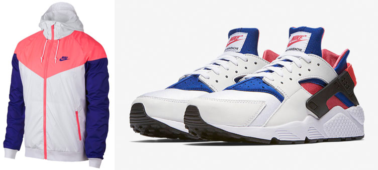 nike-air-huarache-91-windrunner-jacket-match