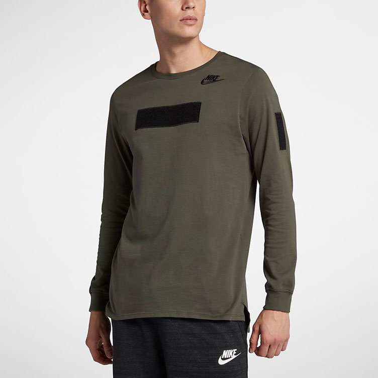 nike-air-more-money-green-matching-shirt-1