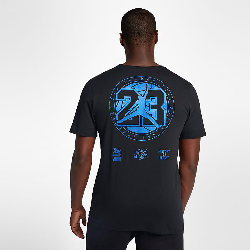 air-jordan-13-hyper-royal-shirt-2