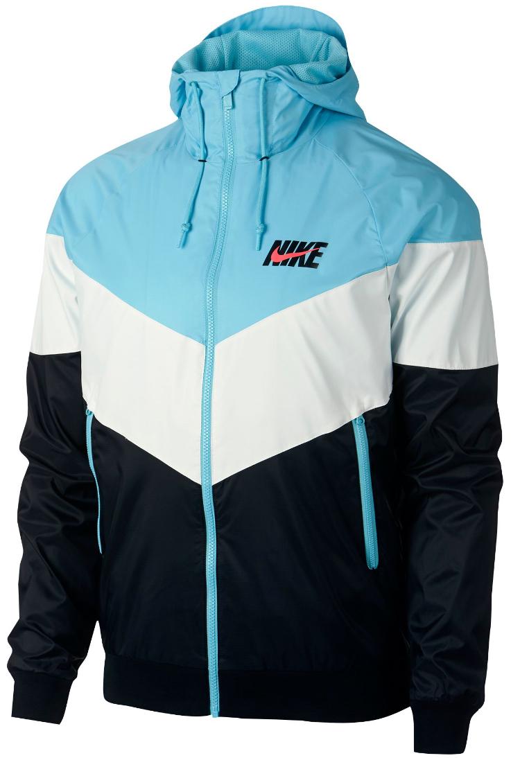 eabb34e39e3 Big Bang Foams Matching Nike Jacket