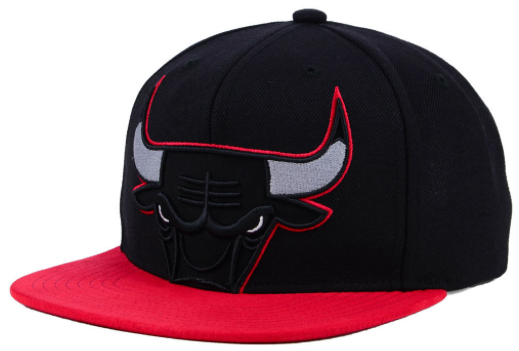 bred-air-jordan-1-bulls-hat-2