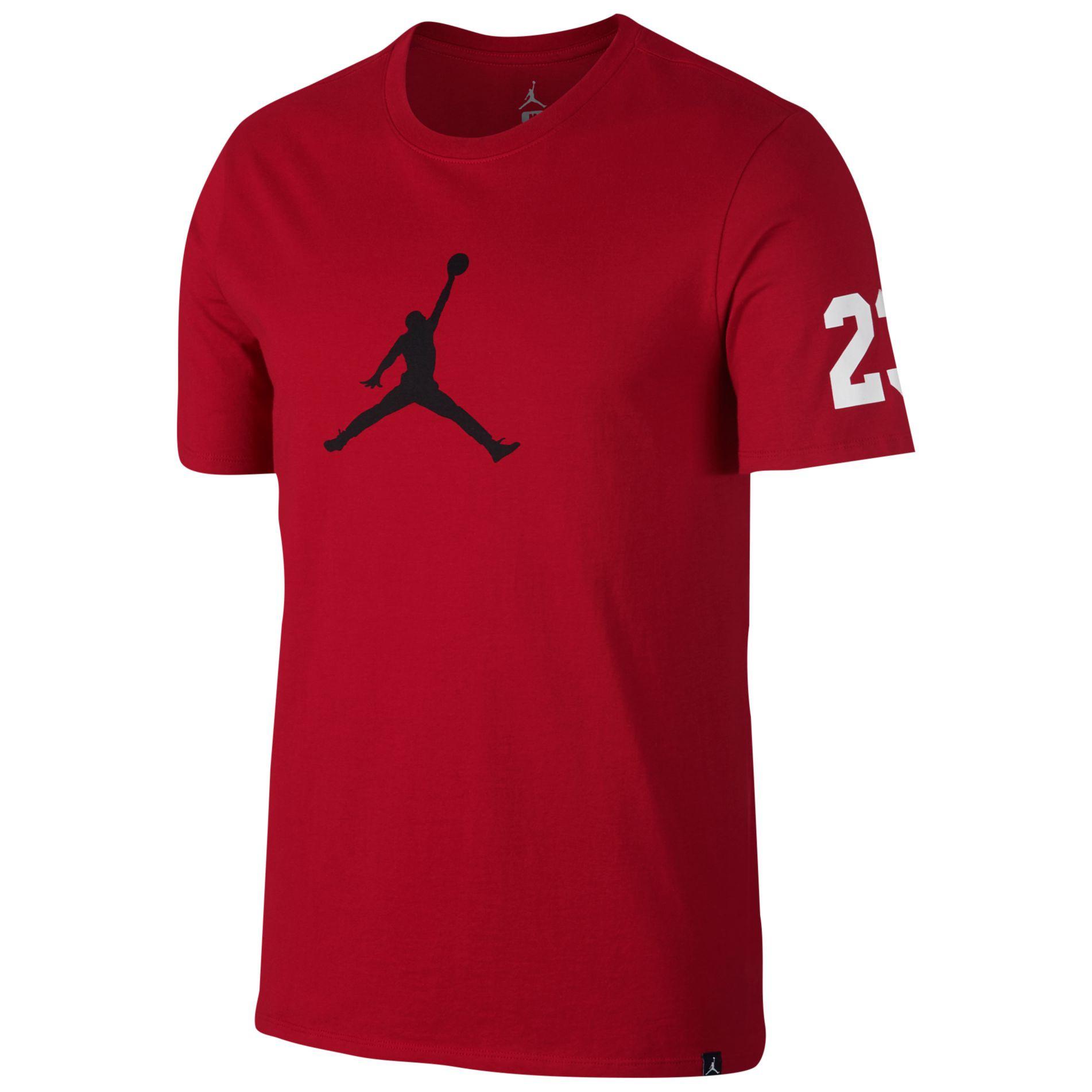 82bf7c144b77e2 Air Jordan 1 Bred Toe Matching Shirts