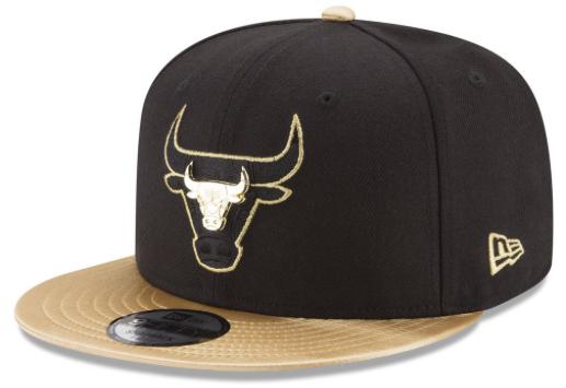 jordan-1-gold-toe-bulls-hat-black-gold-2