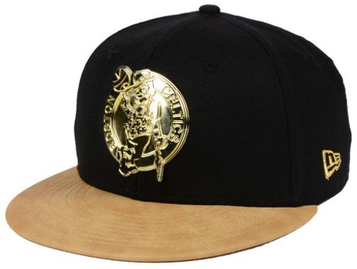 jordan-1-gold-toe-matching-hat-celtics