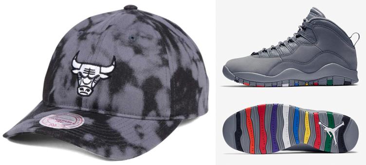 jordan-10-cool-grey-bulls-dad-hat