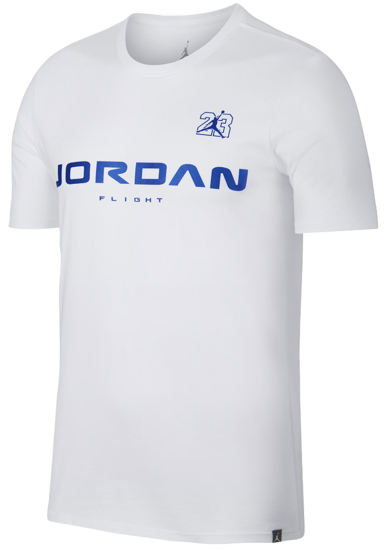 jordan-13-white-royal-shirt-1