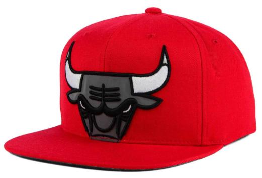 jordan-3-black-cement-bulls-red-hat-1
