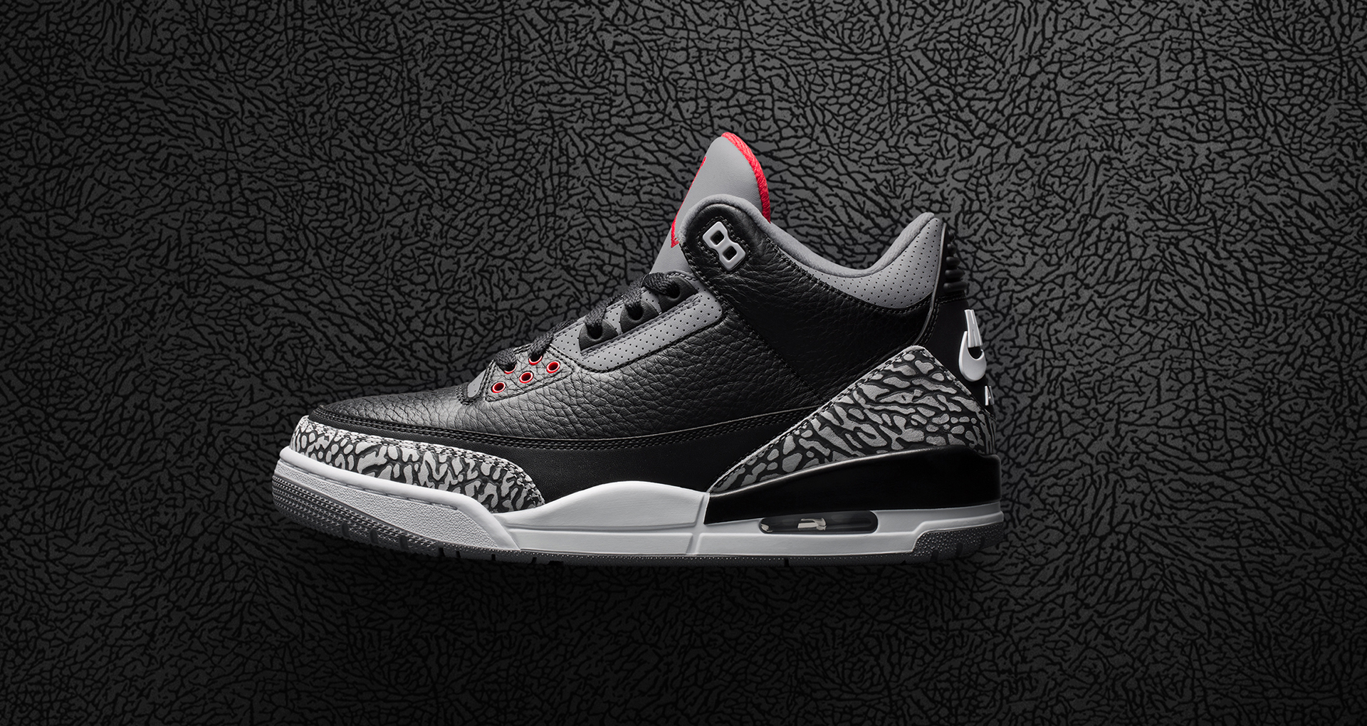 jordan-3-black-cement-hats-and-shirts