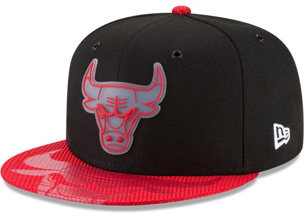 jordan-3-black-cement-new-era-bulls-snapback-cap-1