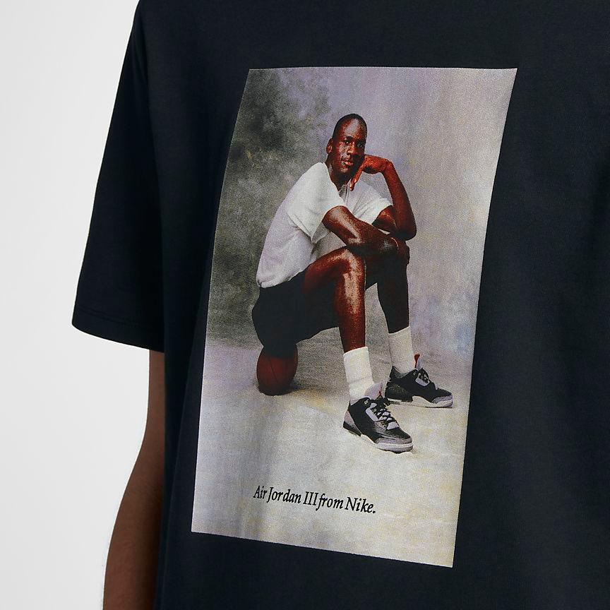 jordan-3-black-cement-shirt-black-1