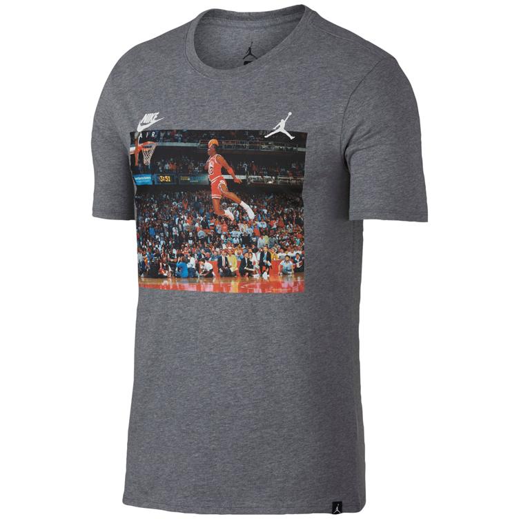 d66c1b824c4 Jordan 3 Free Throw Line 1988 Dunk Shirt | SneakerFits.com