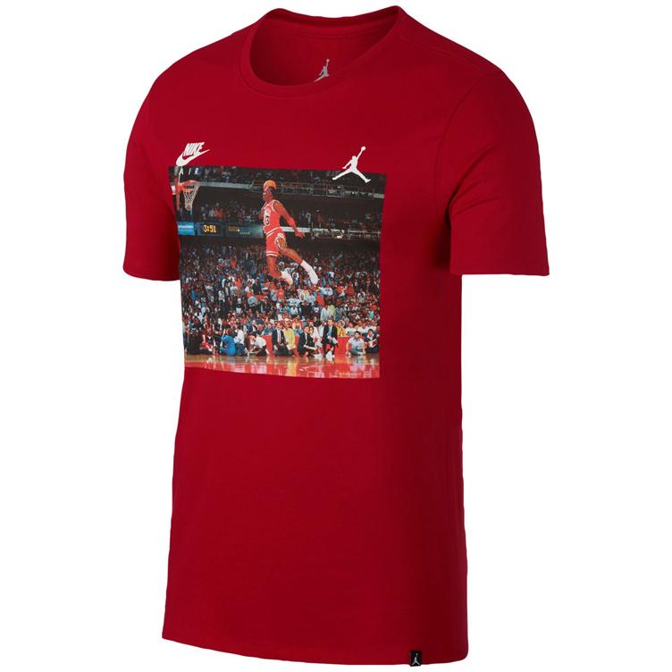 jordan-3-white-cement-free-throw-line-shirt-red-1