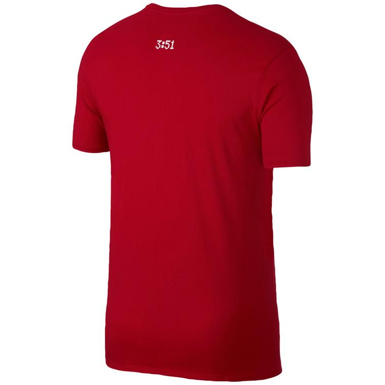 jordan-3-white-cement-free-throw-line-shirt-red-2