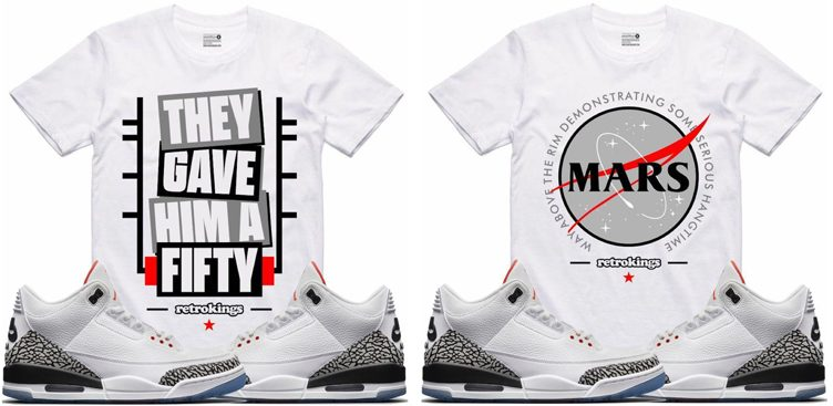 jordan-3-white-cement-free-throw-line-sneaker-tees