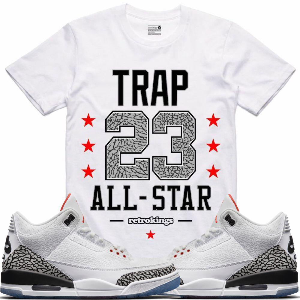 jordan-3-white-cement-free-thrown-line-sneaker-match-shirt-4