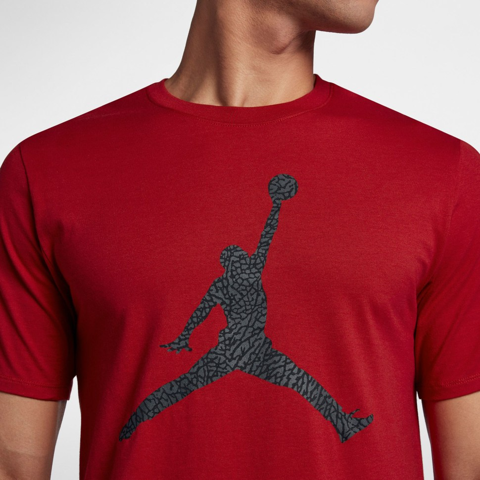 jordan-jumpman-elephant-print-shirt-red-1