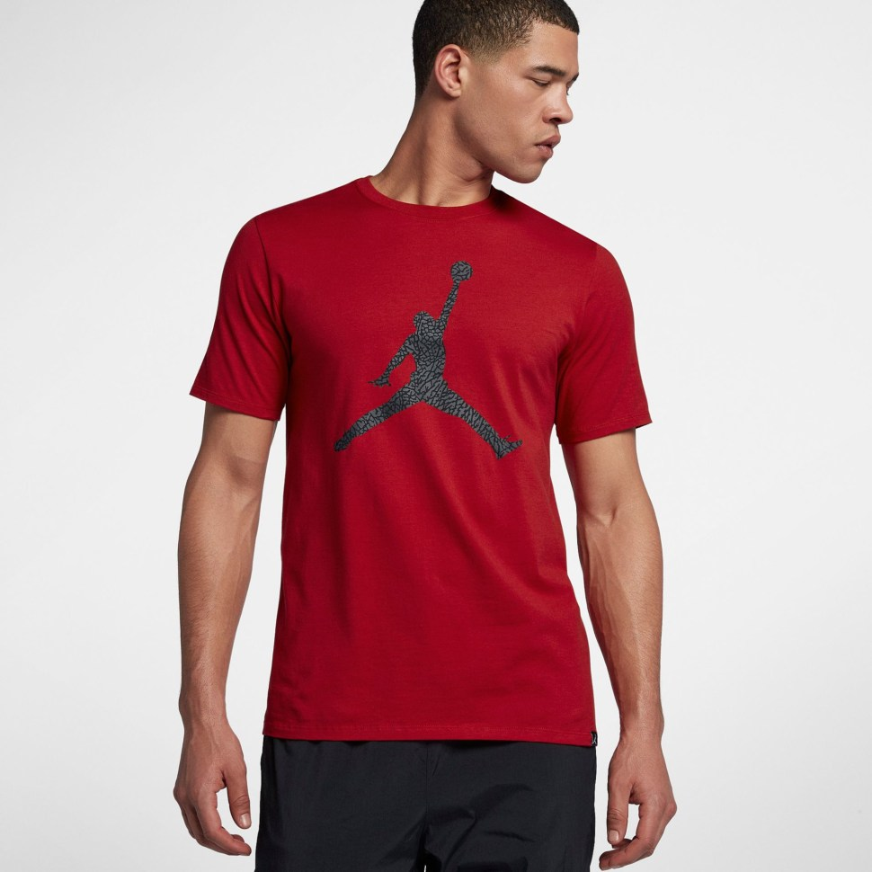 jordan-jumpman-elephant-print-shirt-red-2