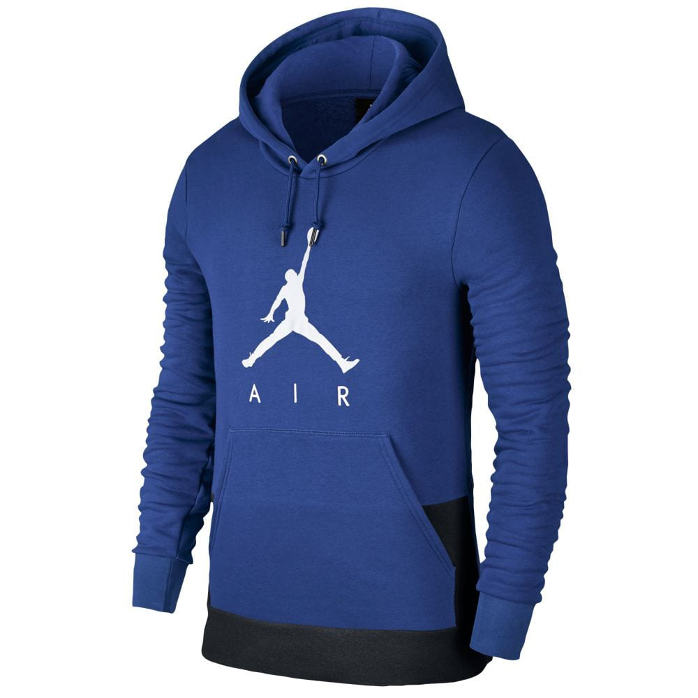Air jordan 1 high game royal hoodie for Jordan royal 1 shirt