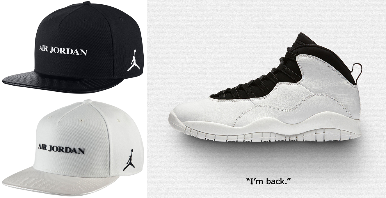 air-jordan-10-im-back-jordan-snapback-hat