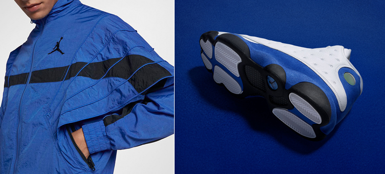 air-jordan-13-royal-jacket-match