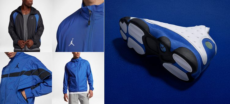 Air Jordan 13 Hyper Royal Clothing Sneakerfits Com