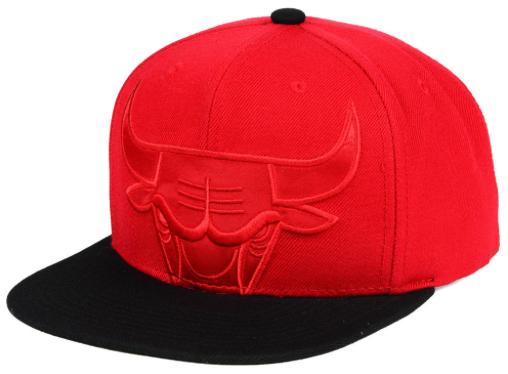 bred-jordan-9-bulls-snapback-hat-1