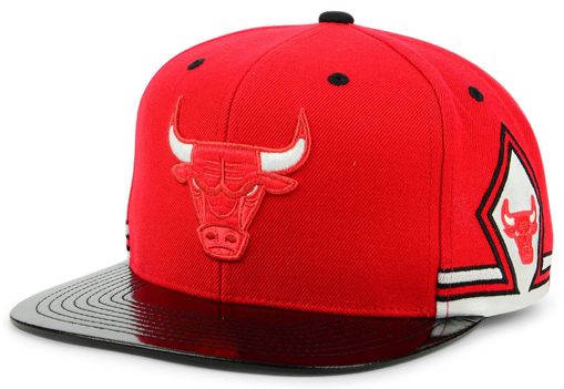 bred-jordan-9-bulls-snapback-hat-2