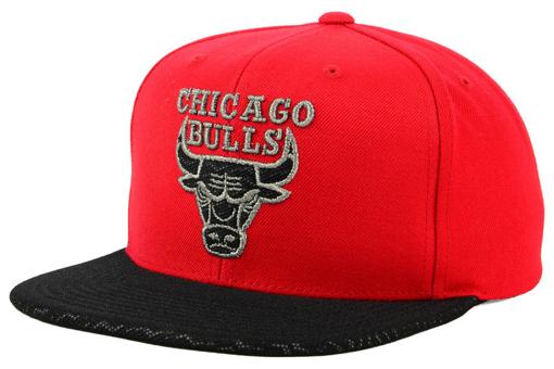 bred-jordan-9-bulls-snapback-hat-3