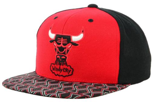 bred-jordan-9-bulls-snapback-hat-6