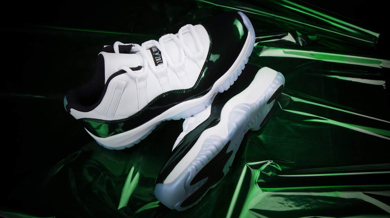 hats-to-match-jordan-11-low-emerald