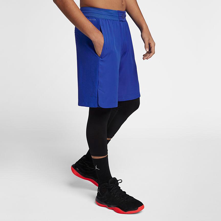 hyper-royal-jordan-13-shorts-1