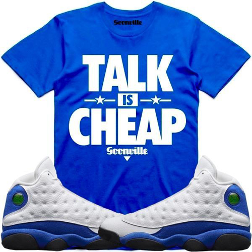 hyper-royal-jordan-13-sneaker-tee-shirt-13