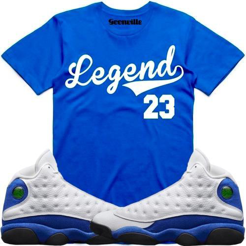 hyper-royal-jordan-13-sneaker-tee-shirt-6