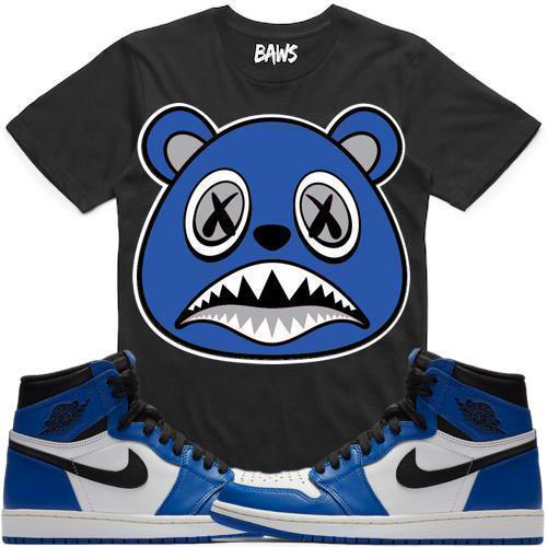 jordan-1-game-royal-sneaker-tee-shirt-3