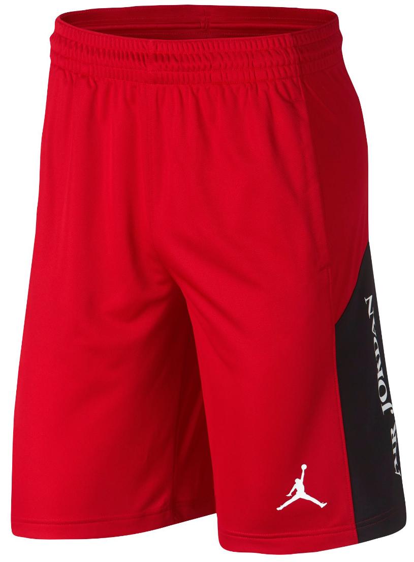 jordan-10-im-back-shorts-red-1