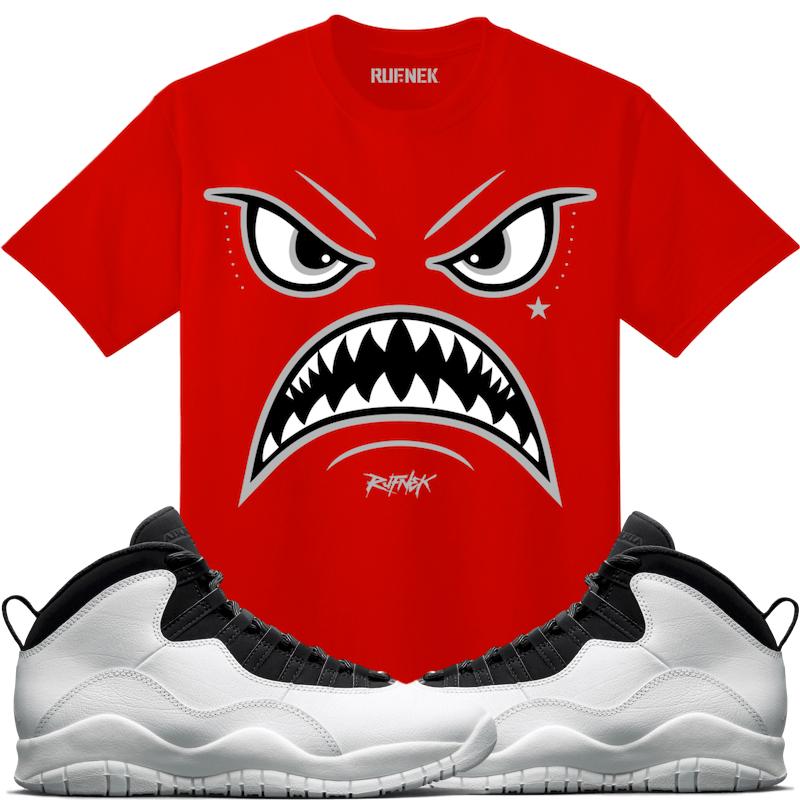 jordan-10-im-back-sneaker-match-tee-shirt-1