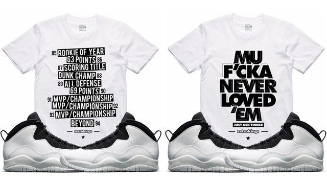 best wholesaler 35a5b fa9bc Shirts to Match Jordans | SneakerFits.com