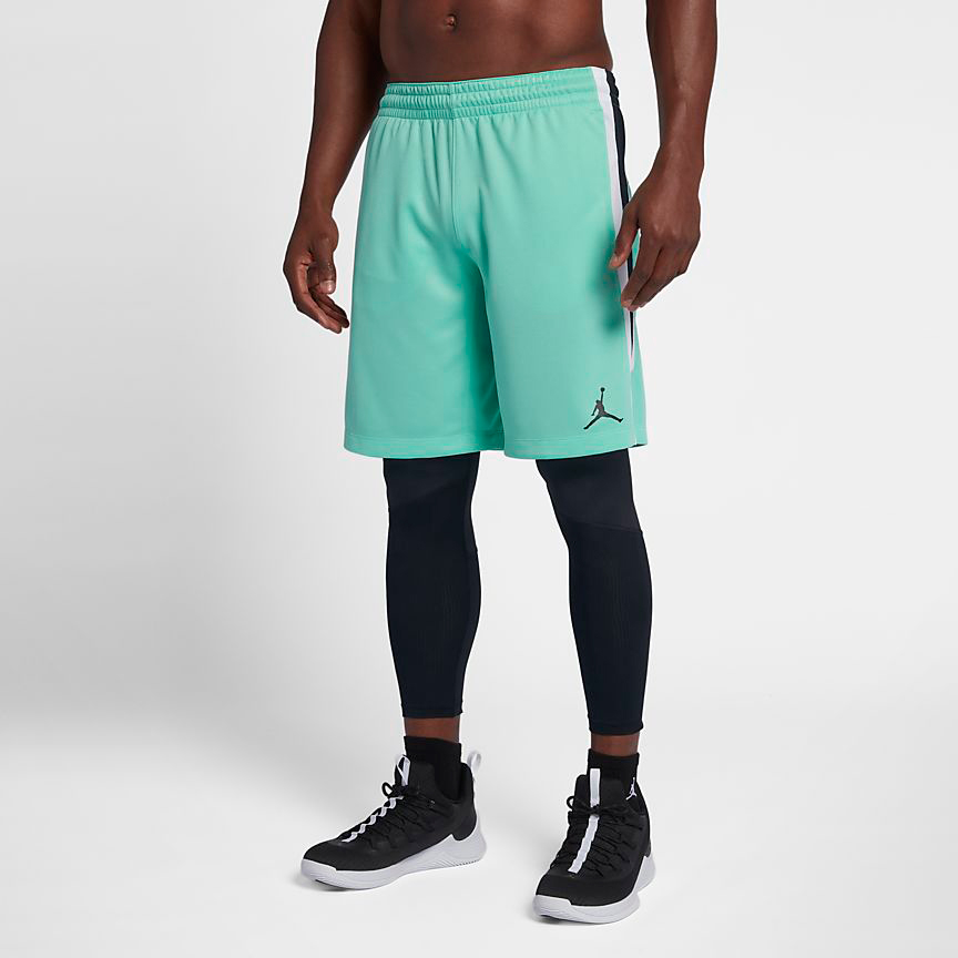 jordan-11-emerald-easter-shorts