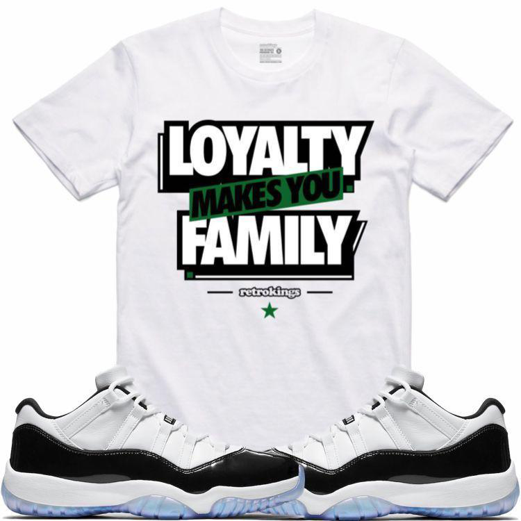 jordan-11-low-emerald-easter-iridescent-sneaker-tee-shirt-2