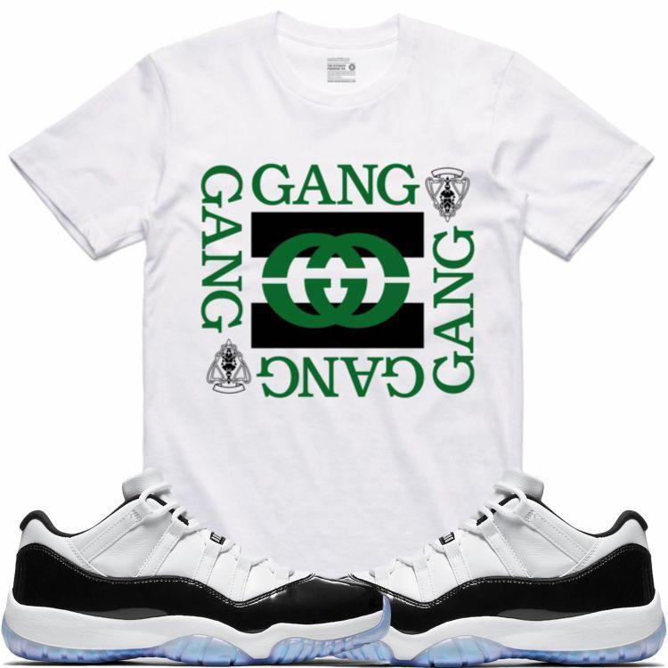 jordan-11-low-emerald-easter-iridescent-sneaker-tee-shirt-4