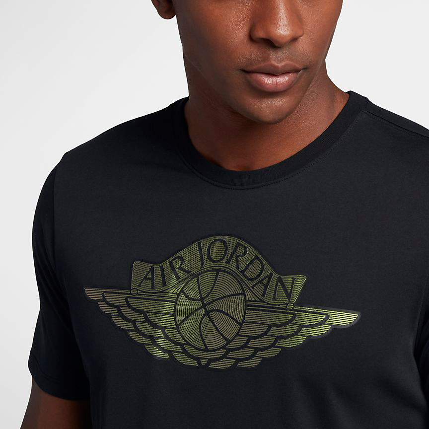 jordan-11-low-iridescent-emerald-shirt-1