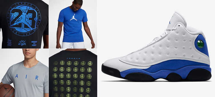 jordan-13-game-hyper-royal-tees