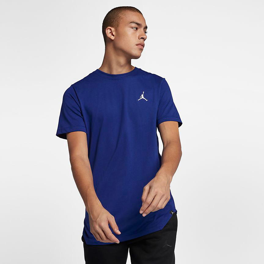 jordan-13-hyper-game-royal-shirt-4