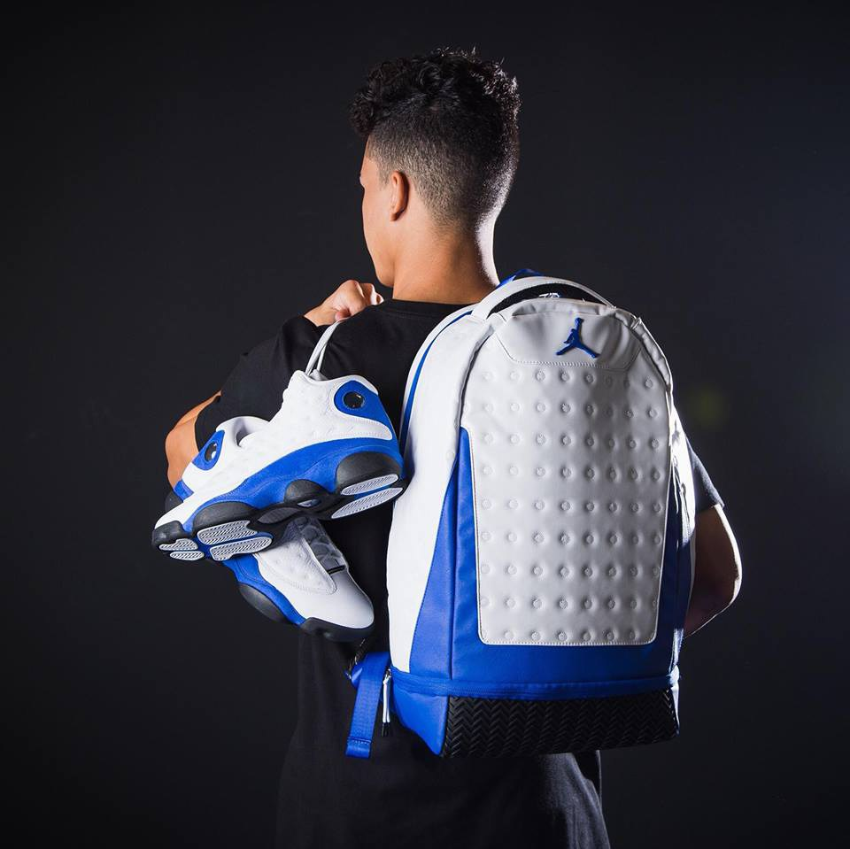 jordan-13-hyper-royal-backpack