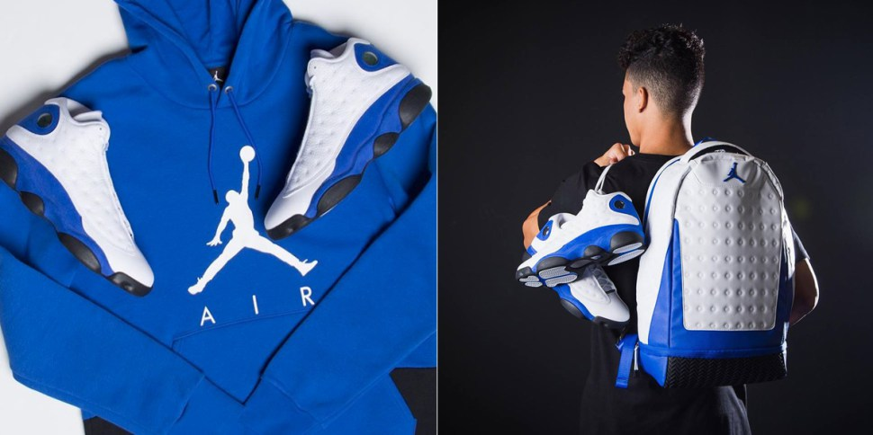 jordan-13-hyper-royal-clothing-and-gear