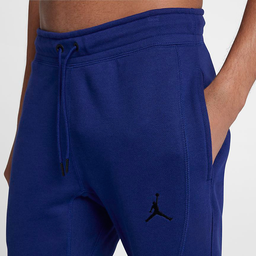 jordan-13-hyper-royal-jogger-pants-2