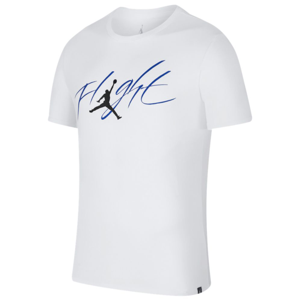 jordan-13-hyper-royal-sneaker-shirt