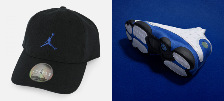 jordan-13-royal-black-dad-hat